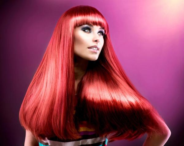 Выпрямление волос кератином мнения