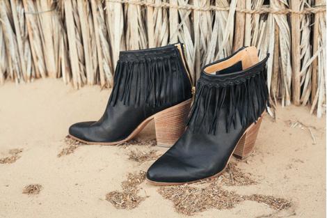 Восток – дело тонкое: новая коллекция обуви «Эконика»   галерея [1] фото [5]