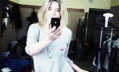 Татьяна Арно стремительно сбрасывает вес