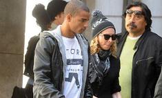 Мадонна оделась как 25-летняя