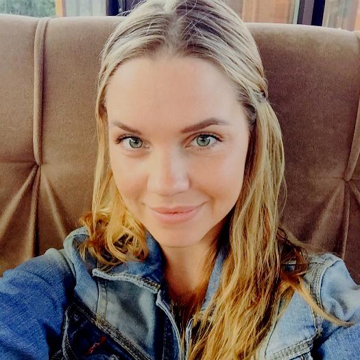 Бывшая жена Кержакова Екатерина Сафронова: фото
