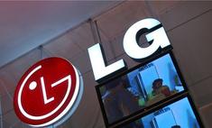На российский офис LG завели дело за пиратский софт