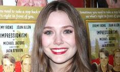 Младшая сестра близняшек Олсен стала сенсацией фестиваля «Сандэнс»