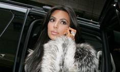 Брак Ким Кардашьян на грани развода