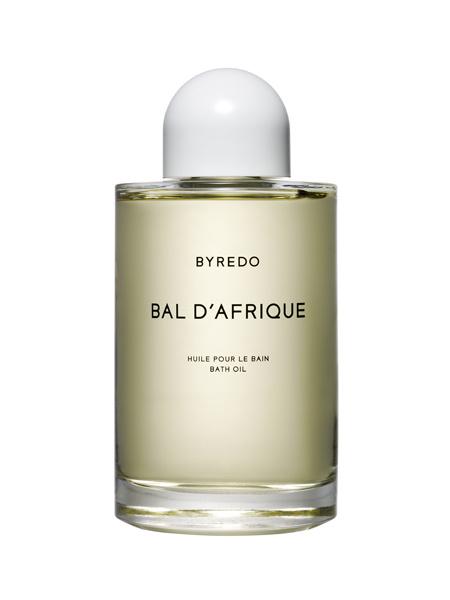 BYREDO, масло для ванн BAL D`AFRIQUE