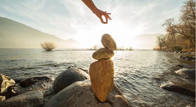 Два йога: железный и деревянный