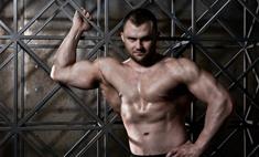 Самые сексуальные фитнес-тренеры Ижевска