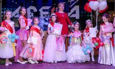 «Маленькая Мисс города Барнаула»: полный фотоотчет