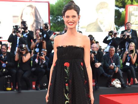 71-й Международный венецианский кинофестиваль: церемония открытия