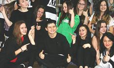 Участник проекта «Танцы» Влад Ким в Чебоксарах