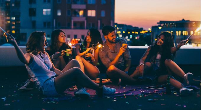 Новый мир: чего хотят 20-летние?