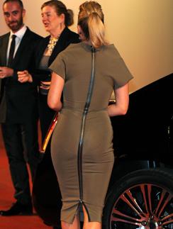 Пласть Кейт Уинслет (Kate Winslet) оказалось не таким уж простым