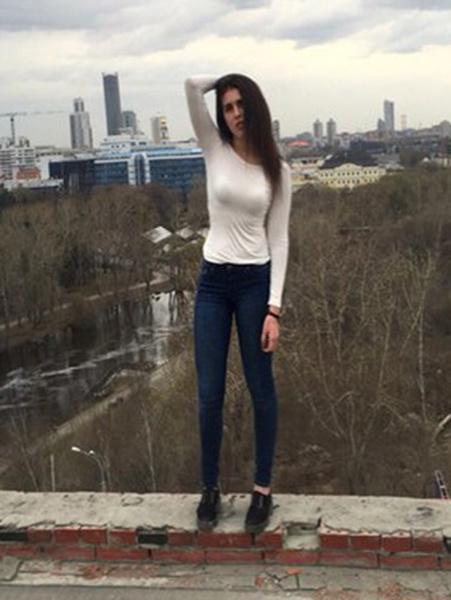 Александра Кобелева, «Ты уникальна - 2016», фото