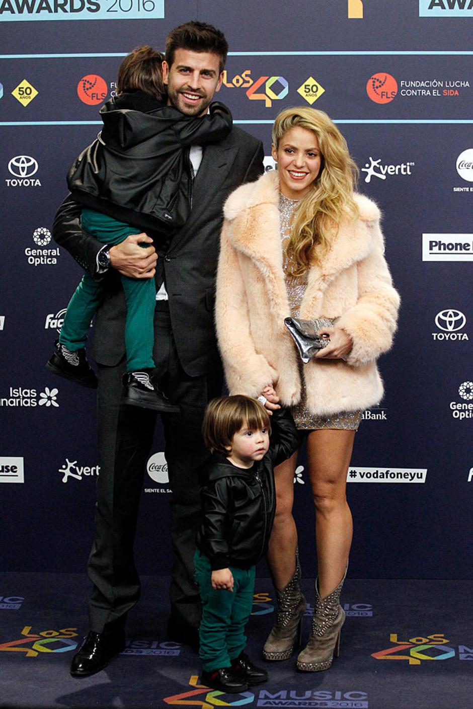 Шакира рассказала о своем отношении к браку зурган илэрцүүд