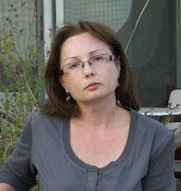 Виктория Андреева