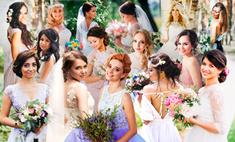 Они сказали «Да!»: 50 прекрасных невест Уфы. Голосуй!