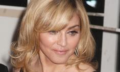 Мадонна против «фотошопа»