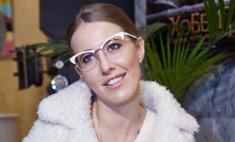 Собчак заступилась за украинского дизайнера