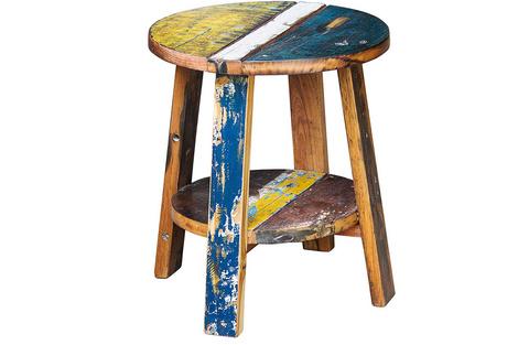 Новая коллекция мебели из лодок от Like Lodka   галерея [1] фото [4]
