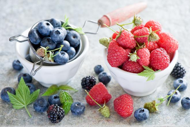 продукты которые ускоряют похудение