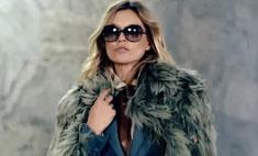 Кейт Мосс стала звездой короткометражки Gucci