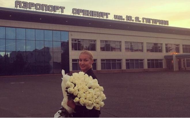 «Какая же прекрасная оренбургская природа»