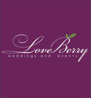 студия событий LoveBerry