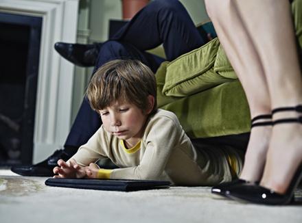Зачем детям нужна «цифровая диета»