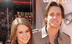 23-летняя дочь Джима Кэрри объявила о разводе