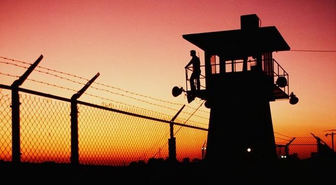 «Я хотел изменить мир и отправился в тюрьму»