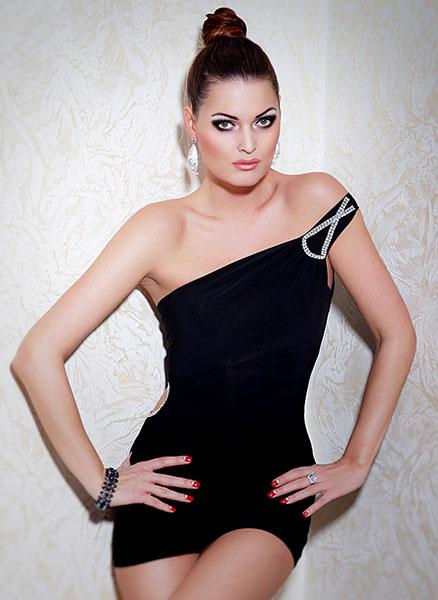 Екатерина Игнатьева