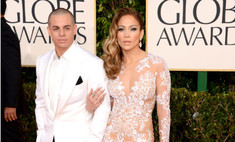 «Золотой глобус»-2013: лучшие пары на ковровой дорожке