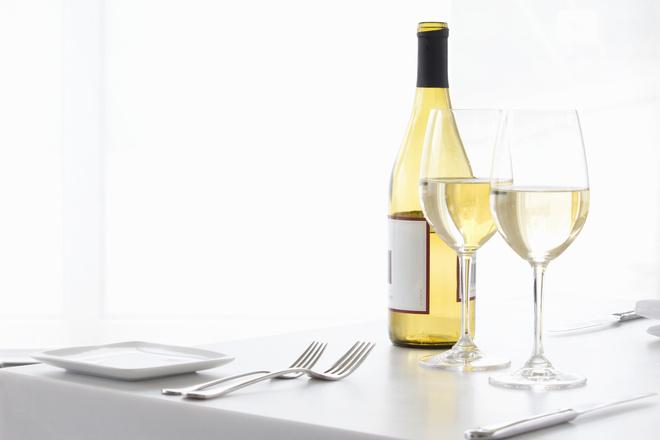 хорошие белые вина