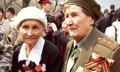 Акция «Георгиевская ленточка» стартовала по всей России