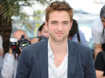 Возможно, именно Роберт Паттинсон (Robert Pattinson) - следующее звездное лицо бренда Gucci
