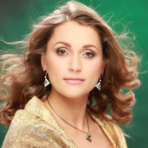 «Миссис Екатеринбург – 2015» Татьяна Егумнова, фото