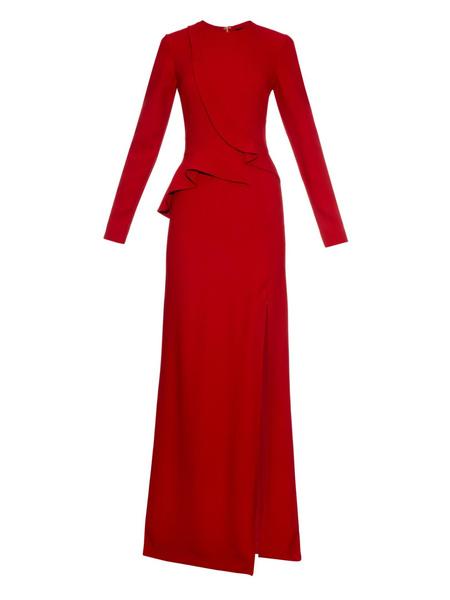 100 самых красивых платьев из осенних коллекций | галерея [1] фото [86]