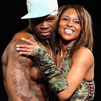 50 Cent и Сиара