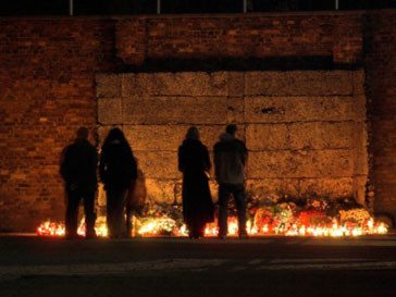 Мировое сообщество вспоминает жертв фашизма