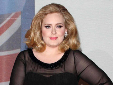 Адель (Adele)