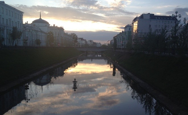 Казань вошла в Топ-100 городов мира для качественного отдыха