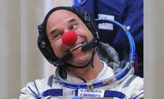 Пять космических туристов, слетавших в космос веселья ради