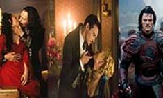 Дракула в кино: топ-10 лучших образов и фильмов