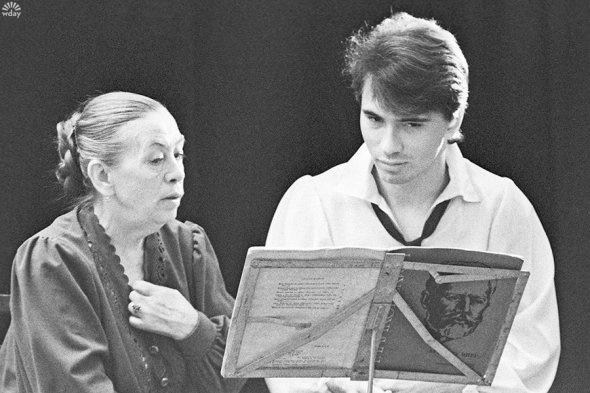 Шедевры мировой оперы ирусские романсы: чем запомнился Дмитрий Хворостовский