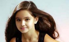 12-летняя украинка – Мини-мисс Вселенная 2010