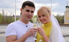 Дарья Пынзарь возглавит в Воронеже свадебный флешмоб