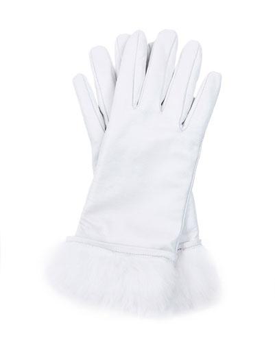 Перчатки BGN