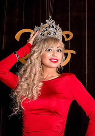 Королева России-2015