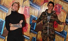 Звездные участники шоу «ТАНЦЫ» в Барнауле: как это было