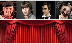 О боже, какой мужчина: 10 самых красивых актеров Красноярска. Голосуй!